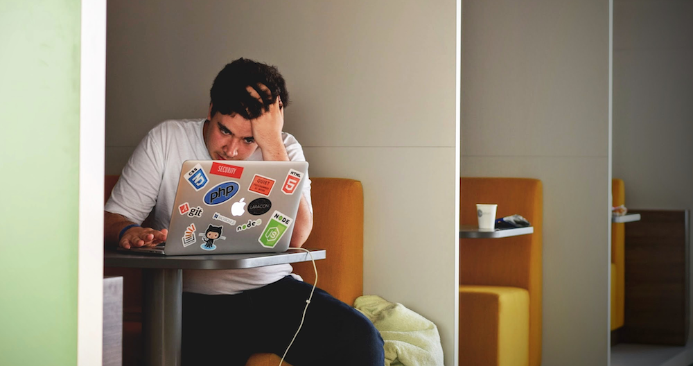 Types and Symptoms of Workplace Stress