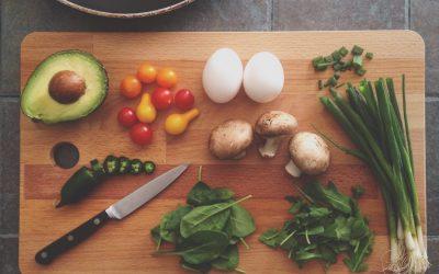Best high protein diet for the entrepreneur