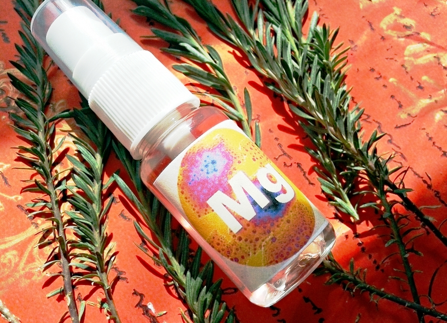 What Are The Benefits Of Using Magnesium Oil?